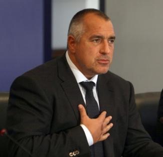 Boyko Borisov1