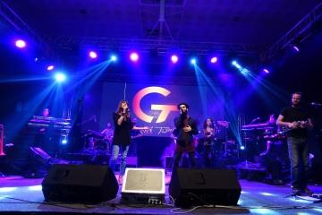 Gokhan Turkmen_Asli Demirer_Erzurum konseri