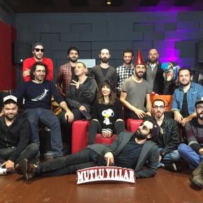 "ASLI DEMİRER & MENSEMBLE ""SAATONİKİ"""