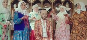 MABEL MATİZ'DEN YENİ VİDEO: 'ACANIM'