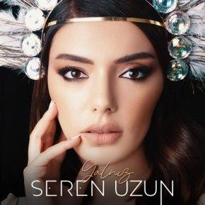 """SEREN UZUN 'DAN  YENİ SİNGLE """"YALNIZ"""""""