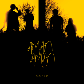 "SERİN'DEN YENİ SINGLE ""AMAN AMAN""YAYINDA!"