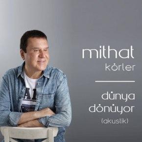 """MİTHAT KÖRLER'DEN BİR NİLÜFER COVERI """"DÜNYADÖNÜYOR""""!"""