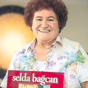 """SELDA BAĞCAN: """"BENDEN SONRA BAYRAĞI ALACAK KİMSE YOK """"!"""