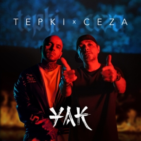 """TEPKİ & CEZA'DAN """"YAK"""" YAYINDA!"""