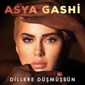 KOSOVA'NIN LADY GAGA'SI ASYA GASHİ'DEN YENİSİNGLE!