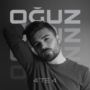 """OĞUZ'UN İLK ALBÜMÜ """"4'TE 4""""ÇIKTI!"""