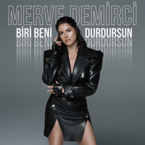 "MERVE DEMİRCİ'DEN ""BİRİ BENİ DURDURSUN""!"