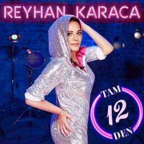 """REYHAN KARACA'DAN """"TAM 12'DEN"""" YAYINDA!"""